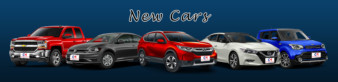 New cars for sale in South Dakota