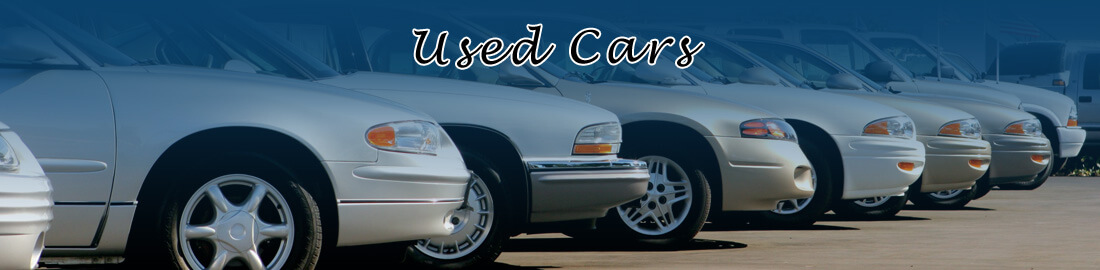 Used cars for sale in South Dakota